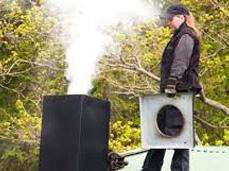 La suie nuie une bonne combustion du bois et augmente le prix du chauffage - Ramonage cheminee prix ...